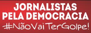 Jornalistas Pela Democracia