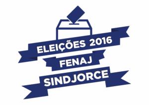 ELEIÇÕES 2016 - SINDJORCE